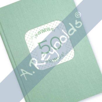 Libro Siena Verde